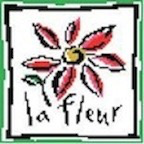 Canvas FRENCH LESSON FLOWER  BF227