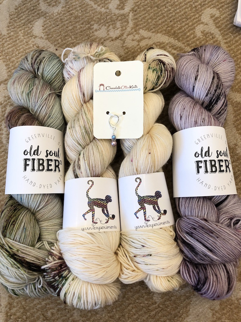 Yarn BAUBLES LOCAL PRODUCER COMBO 5