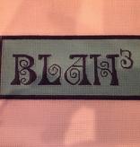 Canvas BLAH BLAH BLAH  HJS01018