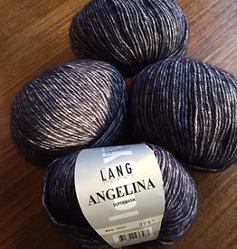 Yarn ANGELINA - LANG