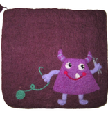 Accessories KNITTING FIEND NOTIONS CASE