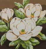 Canvas MAGNOLIAS  1826