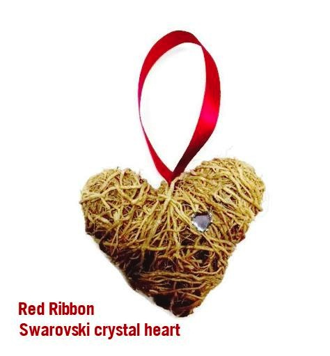 Accessories VETIVER HEART