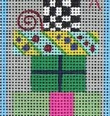 Canvas PRESENTS BOOKMARK  ZE310
