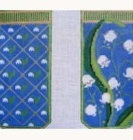 Canvas LILY OF THE VALLEY EGC  WG12100