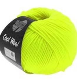 Yarn COOL WOOL NEON