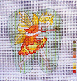 Canvas TOOTH FAIRY II  BR16