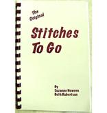 Books THE ORIGINAL STITCHES TO GO