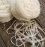 Yarn PENCIL ROVING  IMPERIAL RANCH