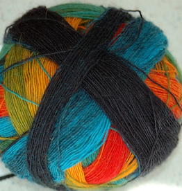 Yarn LACE BALL - SCHOPPELWOLLE