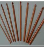 Needles CROCHET HOOK CRYSTAL PALACE