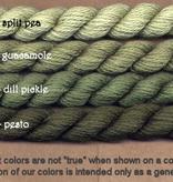 Fibers Silk and Ivory    GUACAMOLE
