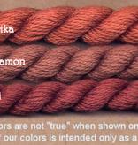 Fibers Silk and Ivory    PAPRIKA