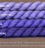 Fibers Silk and Ivory    IRIS