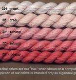 Fibers Silk and Ivory    SHRIMP