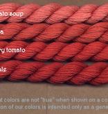 Fibers Silk and Ivory    TOMATO SOUP