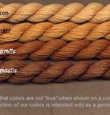 Fibers Silk and Ivory    TIGER