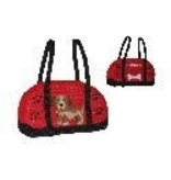 Canvas RED DOG DUFFLE  SH301