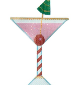 Canvas HOLIDAY COCKTAIL  C355