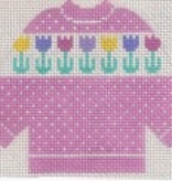 Canvas TULIPS PULLOVER SWEATER  1-33