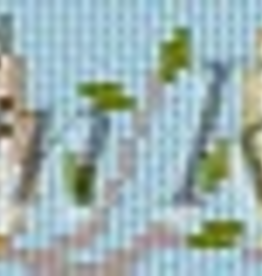 Canvas TREE TOP OWLS BELT  3536