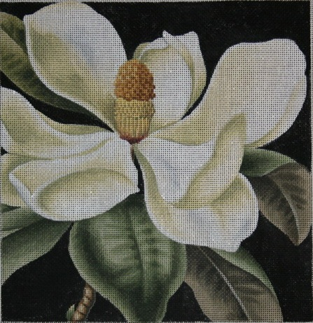 Canvas SOUTHERN MAGNOLIA  KH134