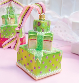 Canvas TIERED CAKE CANVAS CANDY