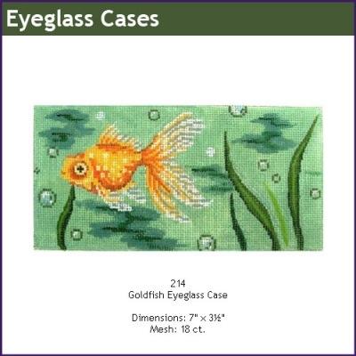 Canvas GOLDFISH EGC  GE214