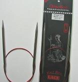 "Needles CIRC LACE #10.5 40"" CHIAOGOO"
