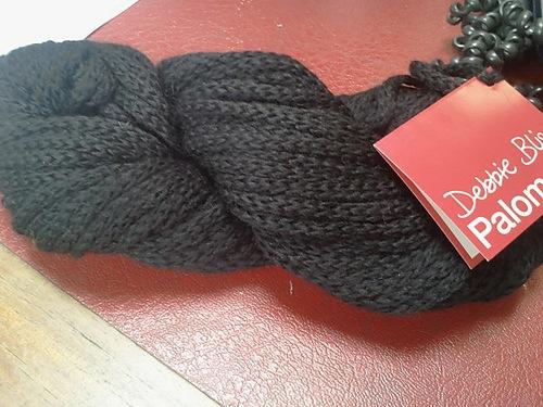 Yarn SALE  -  PALOMA REG $13.25
