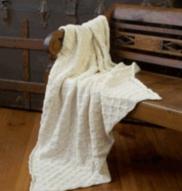 Yarn BABY SOFT BLANKET KIT