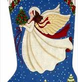 Canvas WHITE ANGEL  934A