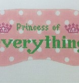 Canvas PRINCESS OF EVERYTHING MASK   SM21