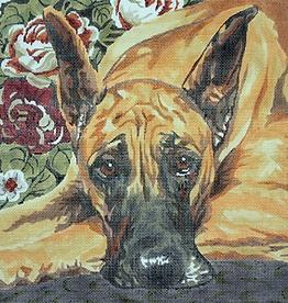Canvas SALE  -  GREAT DANE BR7 REG $175
