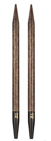 """Needles LYKKE  TIPS # 8  -  3.5"""" TIPS GROVE"""