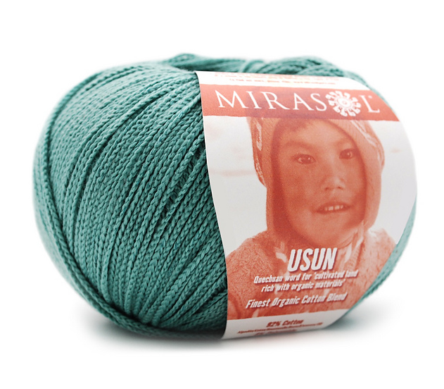Yarn USUN