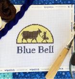 Canvas BLUE BELL   WS005W