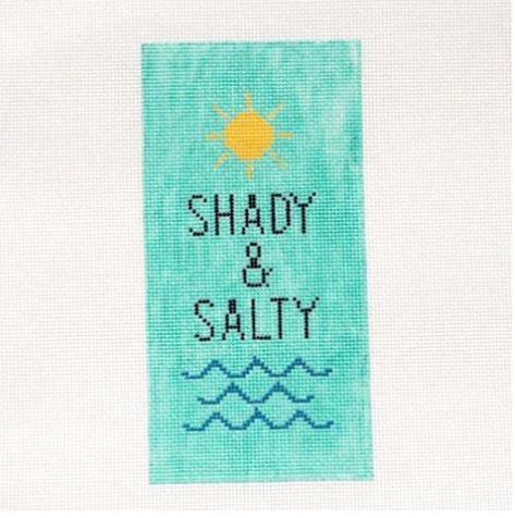 Canvas SHADY & SALTY  MJD11