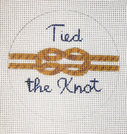 Canvas TIED THE KNOT  MB10