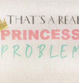 Canvas REAL PRINCESS PROBLEM  D120