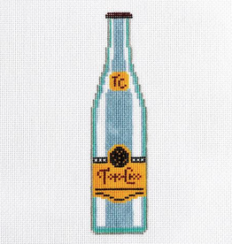 Canvas MINERAL WATER  MJD