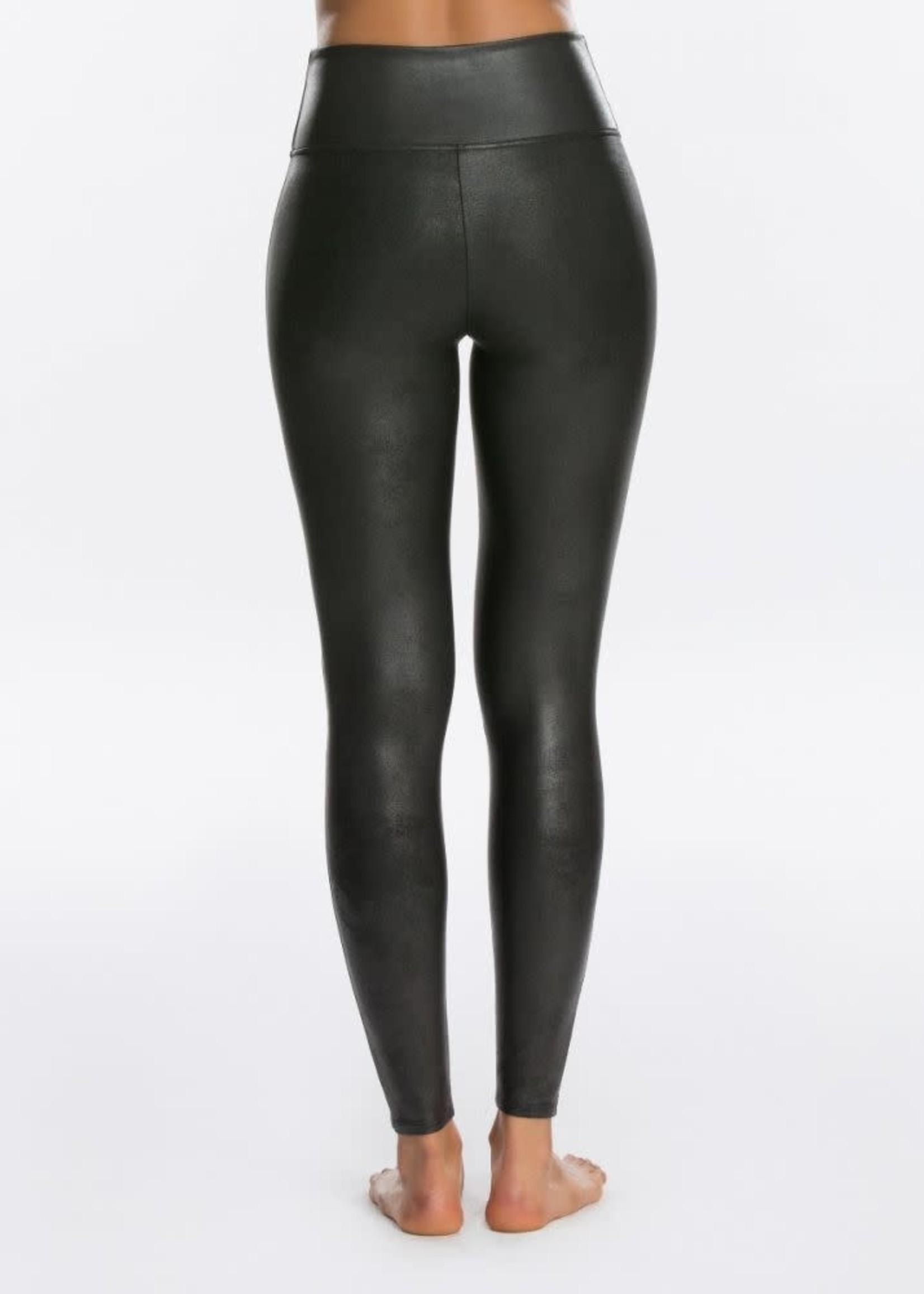 Spanx Faux Leather Legging