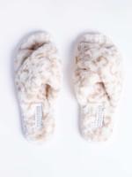 pj salvage Pj slippers-animal
