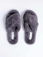 pj salvage Pj slippers-grey