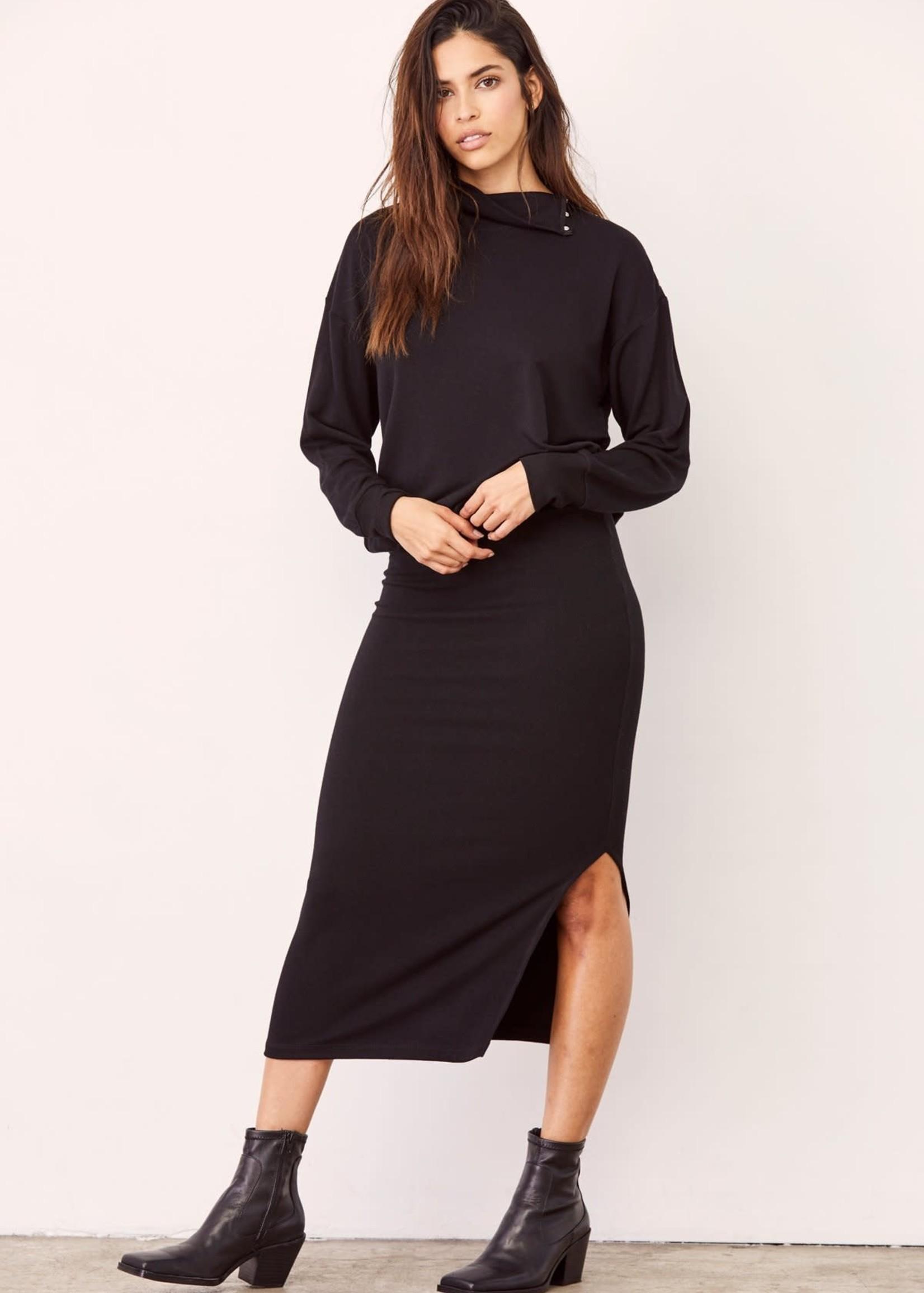 Kate Heavy Rib Skirt