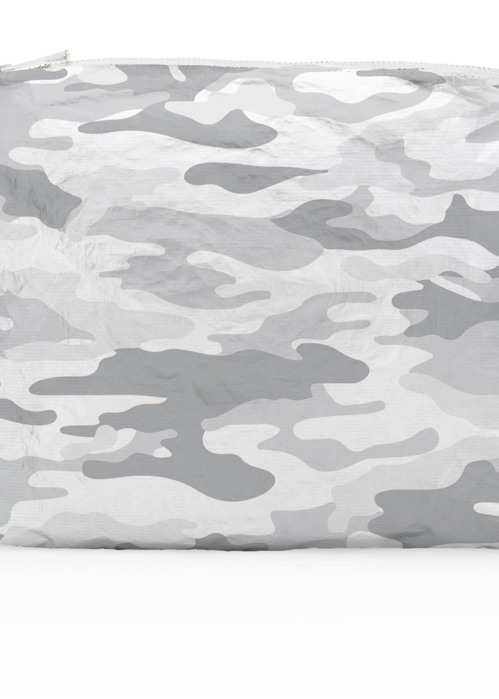 Silver Camo Med pack