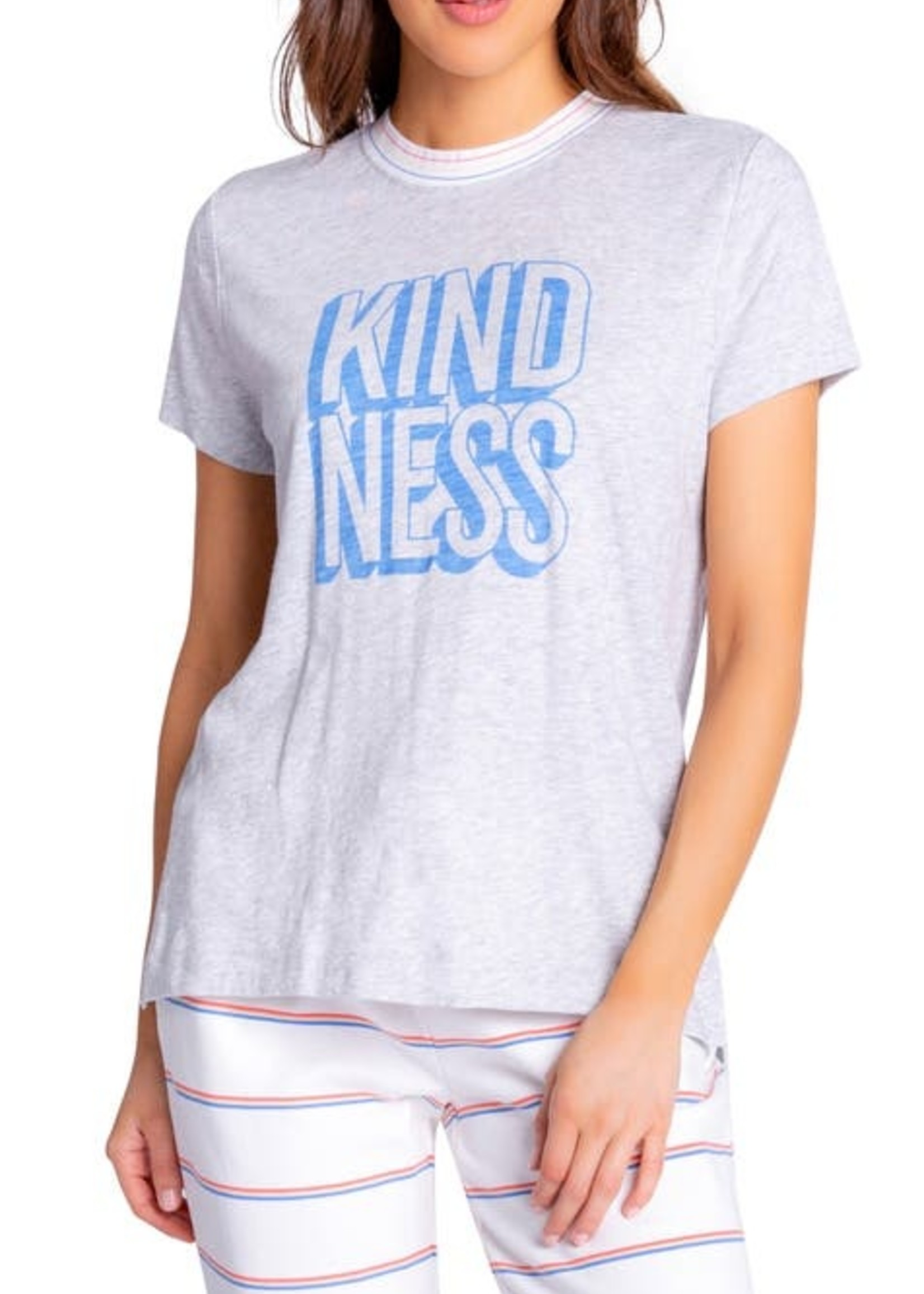 pj salvage Kind Rules H. Grey S/S