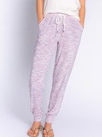 pj salvage Spaced Out Multi BND Pant