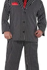 Mob Boss Men's Costume