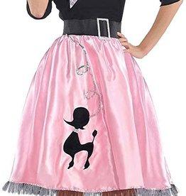 Sock Hop Sweetie Women's Costume